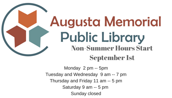 Non-Summer Hours