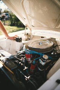 Basic Car Care & Safety Tips