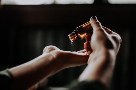 Essential Oils 101 Saturday, August 17 at 11 am