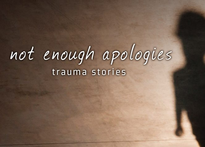 Reel to Real: Not Enough Apologies viewing and discussion  Wednesday, August 21 at 6 pm