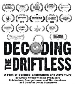 Decoding the Driftless - Film Screening & Discussion