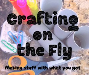 Crafting on the Fly