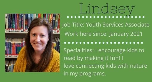 Lindsey, Youth Services